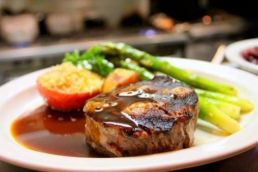 Med en måltidskasse til 1 person behøver det ikke være kedeligt at spise aftensmad