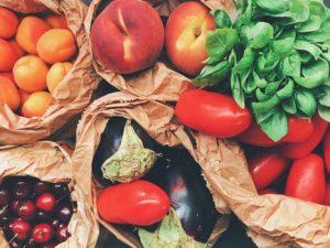 Spis sundt hver dag med en måltidskasse til 1 person